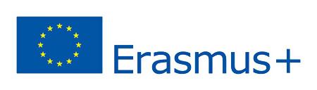 logo de Erasmusplus